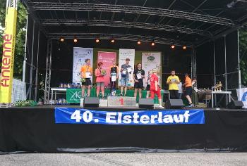 40. Elsterlauf in Bad Liebenwerda